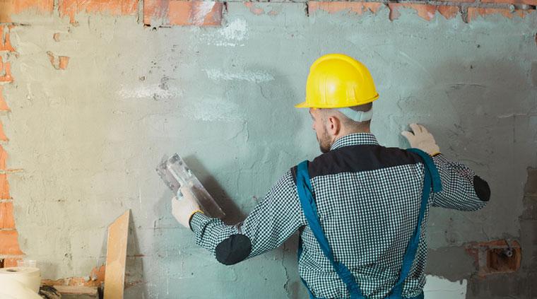 Hausrenovierung MB Renovierung